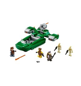 LEGO 75091 Flash Speeder STAR WARS