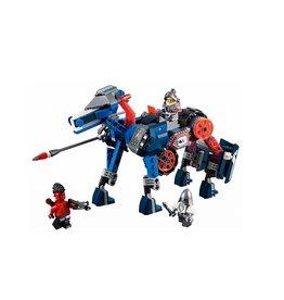 LEGO 70312 Lance's Mecha Horse NEXO KNIGHTS