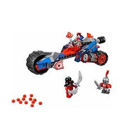 LEGO 70319 Macy's Thunder Mace NEXO KNIGHTS
