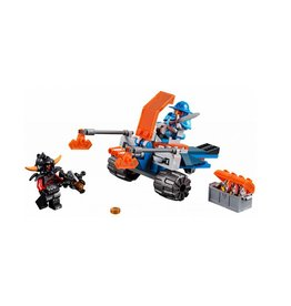 LEGO 70310 Knighton Battle Blaster NEXO KNIGHTS