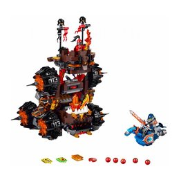LEGO 70321 General magmar's Siege Machine of Doom NEXO KNIGHTS