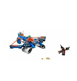 LEGO 70320 Aaron Fox's Aero Striker V2 NEXO KNIGHTS