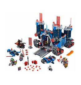 LEGO 70317 The Fortrex NEXO KNIGHTS