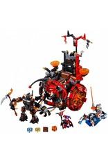 LEGO LEGO 70316 Jestro's Evil Mobile NEXO KNIGHTS