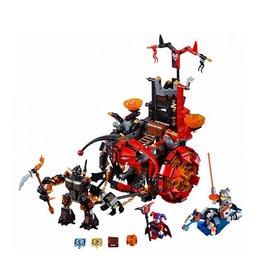 LEGO 70316 Jestro's Evil Mobile NEXO KNIGHTS