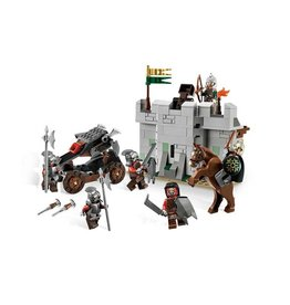 LEGO 9471 Uruk-hai Army LORD OF THE RINGS