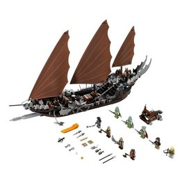LEGO 79008 Pirate Ship Ambush LORD OF THE RINGS