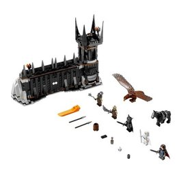 LEGO 79007 Battle at the Black Gate LORD OF THE RINGS