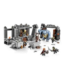 LEGO 9473 The Mines of Moria LORD OF THE RINGS