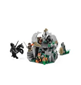 LEGO 9472 Attack on Weathertop LORD OF THE RINGS