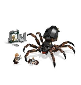 LEGO 9470 Shelob Attacks LORD OF THE RINGS