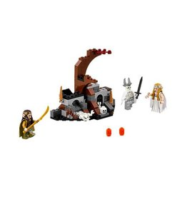 LEGO 79015 Witch-king Battle THE HOBBIT