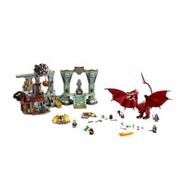 LEGO 79018 The Lonely Mountain THE HOBBIT