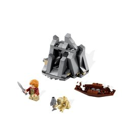 LEGO 79000 Riddles for The Ring THE HOBBIT