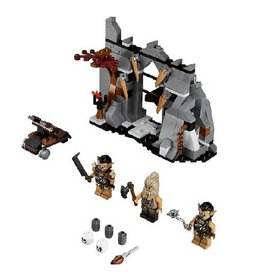 LEGO 79011 Dol Guldur Ambush THE HOBBIT