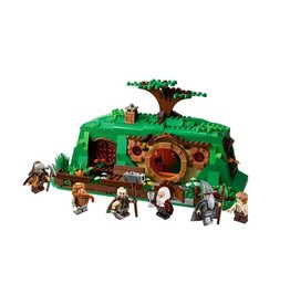 LEGO 79003 An Unexpected Gathering THE HOBBIT