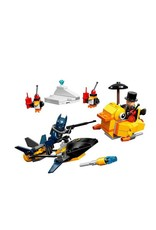 LEGO LEGO 76010 The Pinquin Face off SUPER HEROES