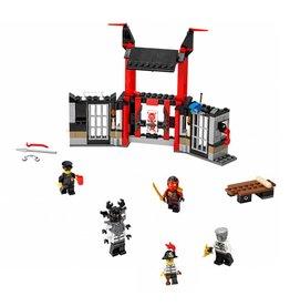 LEGO 70591 Kryptarium Pirson Breakout NINJAGO