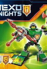 LEGO LEGO 70364 Battle Suit Aaron NEXO KNIGHTS