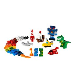 LEGO 10693 Creative Supplement CREATOR