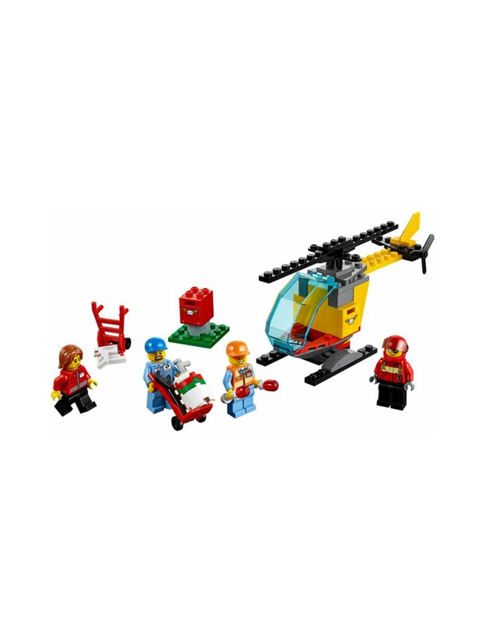 LEGO LEGO 60100 Airport Starterset CITY