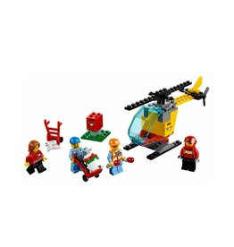 LEGO 60100 Airport Starterset CITY