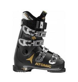 ATOMIC Skischoenen Hawx Magna RS 70w zw/goud Gebruikt 39.5 (mondo 25)