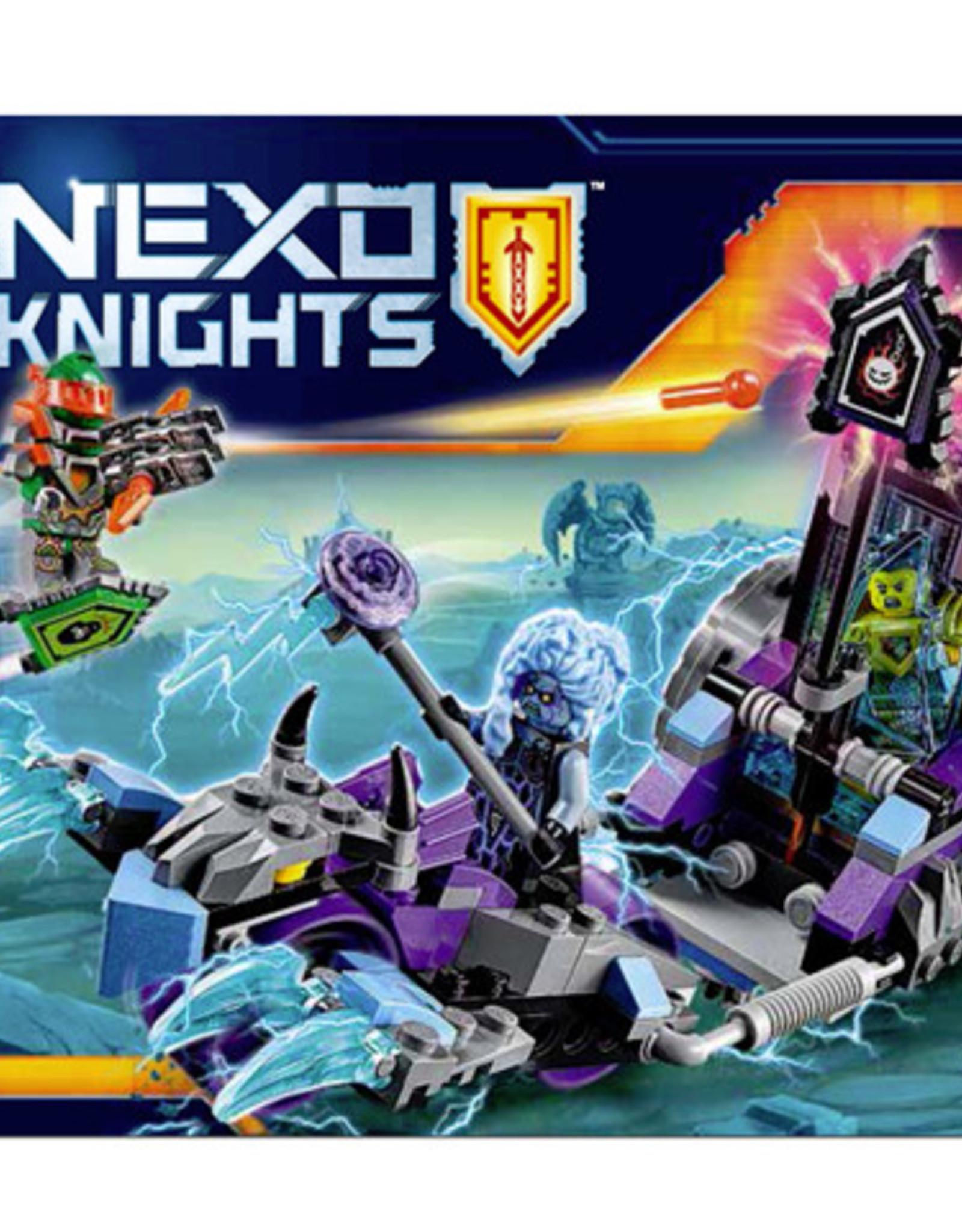 LEGO LEGO 70349 Ruina's Lock & Roller NEXO KNIGHTS