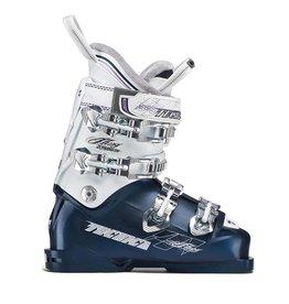 TECNICA Inferno Fling Skischoenen Gebruikt wit/blw mt 39.5 (mondo 25)