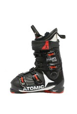 ATOMIC Skischoenen ATOMIC Hawx Prime 120 Zwart/Wit/Rd Gebruikt
