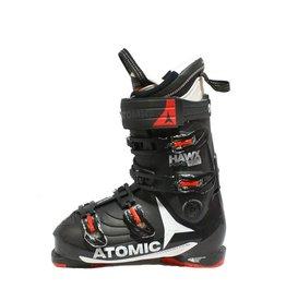 ATOMIC Skischoenen Hawx Prime 120 Zw/Wit/Rd Gebruikt