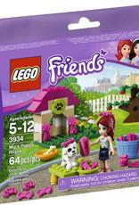 LEGO LEGO 3934 Mia's Puppy House FRIENDS