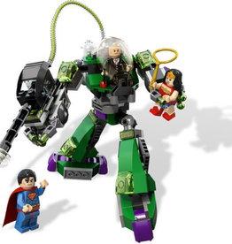 LEGO 6862 Superman vs. Power Armor Lex SUPER HEROES