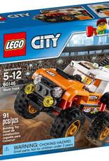 LEGO LEGO 60146 Stunt Truck CITY