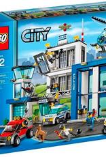LEGO LEGO 60047 Politiebureau CITY
