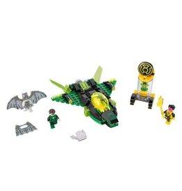 LEGO 76025 Green Lantern vs. Sinestro SUPER HEROES