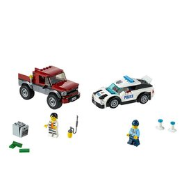 LEGO 60128 Police Persuit CITY