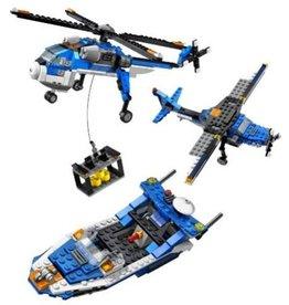 LEGO 4995 Cargo Copter CREATOR