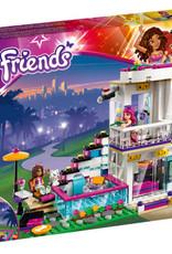 LEGO LEGO 41135 Livi's Pop Star House FRIENDS