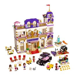 LEGO 41101 Heartlake Grand Hotel FRIENDS