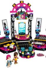 LEGO LEGO 41105 Pop Star Show Stage FRIENDS