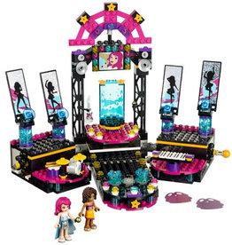 LEGO 41105 Pop Star Show Stage FRIENDS