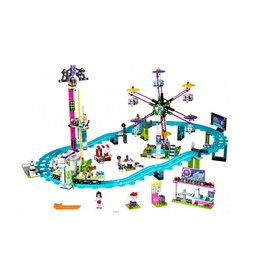 LEGO 41130 Amusement Park Roller Coaster FRIENDS