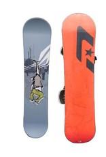 ELAN Elan Universe Snowboard 125cm