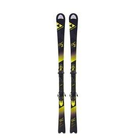 FISCHER RC4 Worldcup SC Pro Ski's Gebruikt 165cm