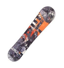 ELAN RS rocker Snowboard+bindingen 125cm Gebruikt