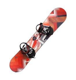 ELAN RS Junior Ski's Gebruikt 125cm