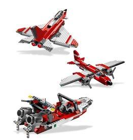 LEGO 5892 Sonic Boom CREATOR