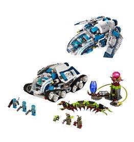 LEGO 70709 Galactic Titan GALAXY SQUAD