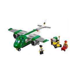 LEGO 60101 Airport Cargo Plane CITY